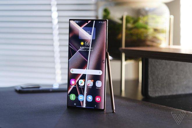 Samsung giành lại vị trí nhà sản xuất smartphone số 1 thế giới, Xiaomi bất ngờ vượt mặt Apple - Ảnh 1.