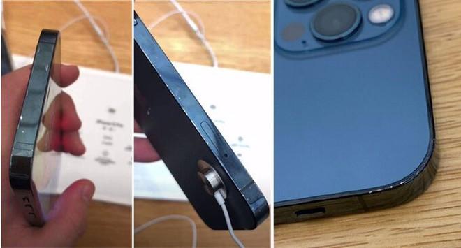 iPhone 12 bị vỡ trận ở Trung Quốc - Ảnh 4.