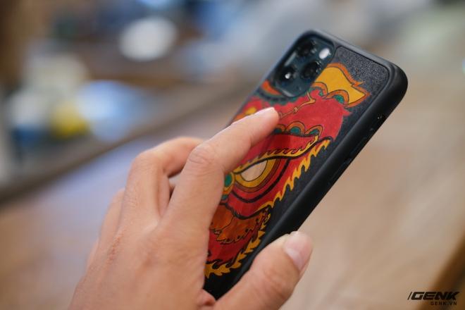 Apple âm thầm giấu phím điều khiển bí mật trên iPhone mà có thể bạn không hề biết đến - Ảnh 6.