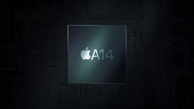 Đã có điểm benchmark của chip A14 Bionic, mạnh hơn cả A13 trên iPhone 11 và A12Z trên iPad Pro - Ảnh 1.