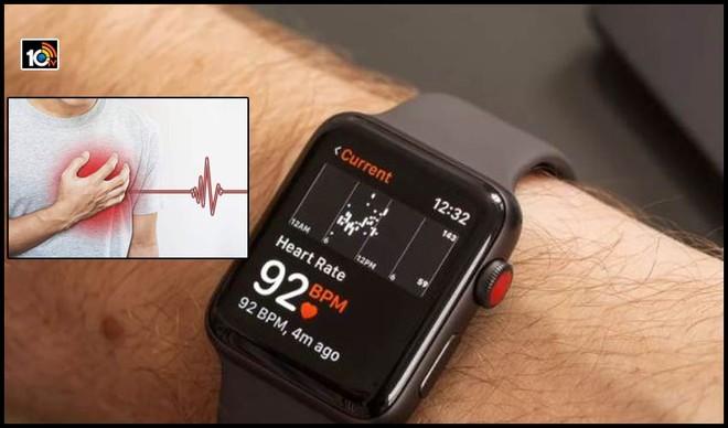 Apple Watch tạo dương tính giả, có thể làm đến 90% người nhận được cảnh báo tưởng mình mắc bệnh tim - Ảnh 1.