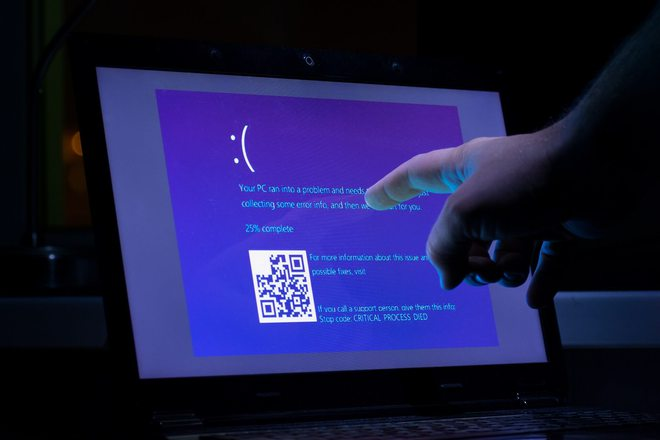 Tại sao Windows càng cập nhật càng nhiều lỗi? - Ảnh 1.