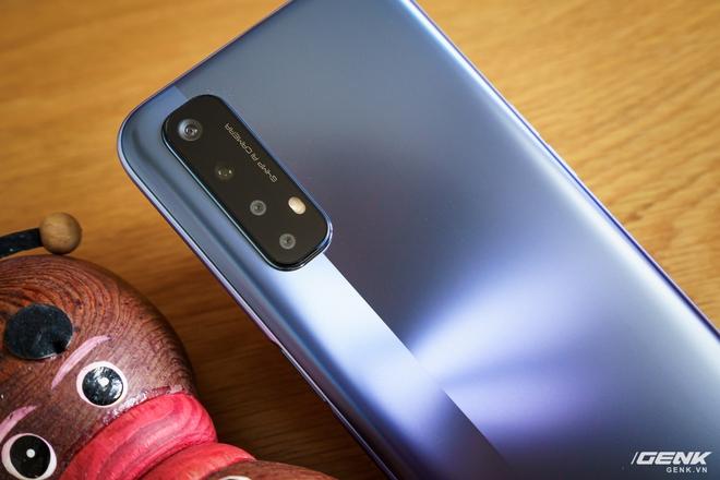 Đánh giá camera Realme 7: một chiếc Realme 6 được vũ trang thêm nhiều thứ mới - Ảnh 1.