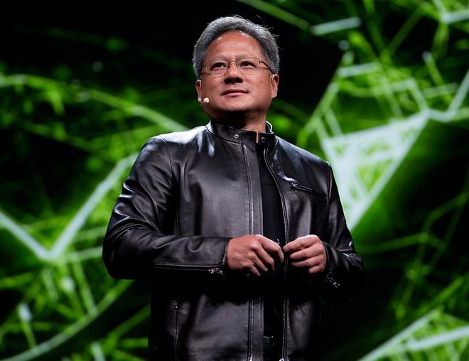 Nvidia sẽ thiết kế siêu máy tính lớn nhất nước Anh sau thương vụ thâu tóm Arm trị giá 40 tỷ USD - Ảnh 1.