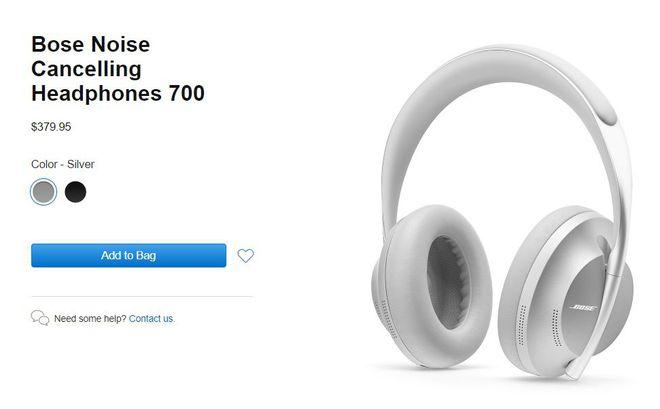 Bose_Noise
