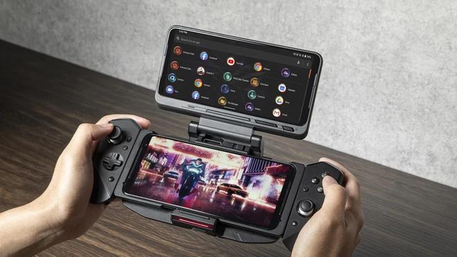 Qualcomm đang phát triển smartphone chơi game đầu tay, có thể ra mắt vào cuối năm nay - Ảnh 2.