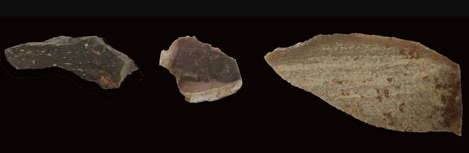 Loài người thuở sơ khai đã biết cách sử dụng lửa để rèn công cụ bằng đá từ cách đây 300.000 năm trước? - Ảnh 3.