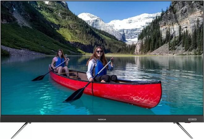Nokia ra mắt loạt Smart TV mới: 4K, tích hợp soundbar, chạy Android TV, giá từ 4.1 triệu đồng - Ảnh 2.