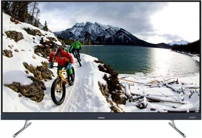 Nokia ra mắt loạt Smart TV mới: 4K, tích hợp soundbar, chạy Android TV, giá từ 4.1 triệu đồng - Ảnh 3.