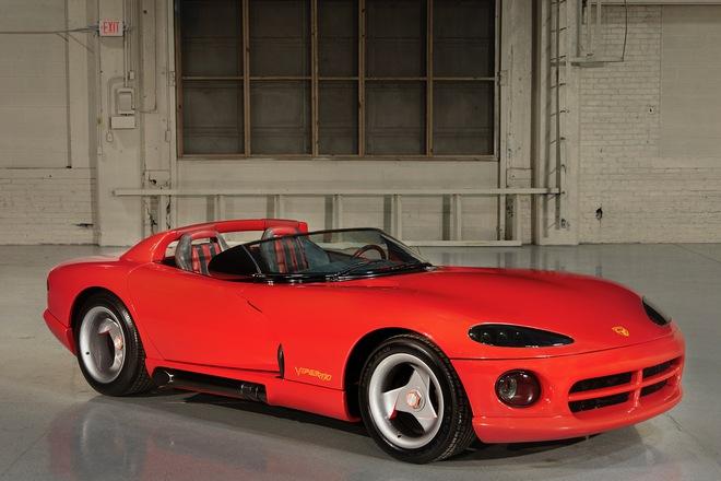 Tại sao các nhà sản xuất ô tô vẫn chi hàng triệu USD cho những mẫu xe concept mà họ không có kế hoạch sản xuất? - Ảnh 1.