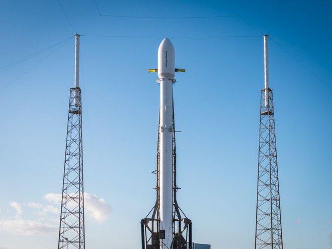 Cơ quan hàng không Vũ trụ Nga công bố tên lửa Amur, trông y hệt Falcon 9 của SpaceX - Ảnh 5.
