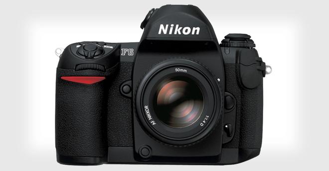 Nikon chính thức ngừng sản xuất Nikon F6 - chiếc máy ảnh chụp phim cuối cùng của hãng - Ảnh 1.