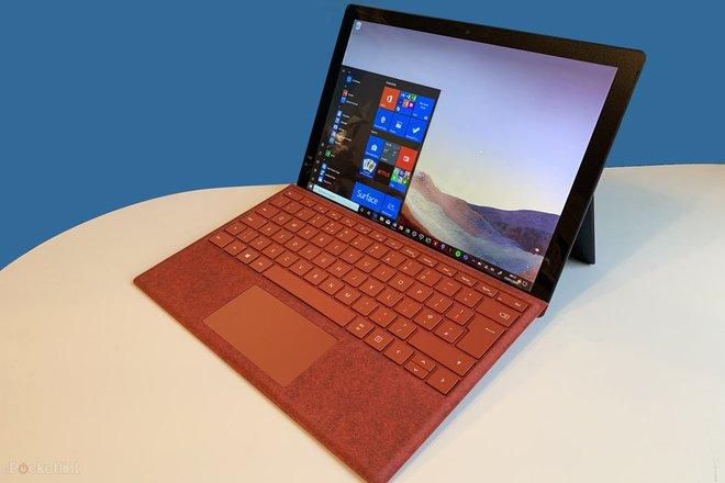 Đánh giá Huawei MateBook 13: Ultrabook tốt nếu người dùng chấp nhận vượt qua rào cản thương hiệu (và thời lượng pin tệ hại) - Ảnh 21.