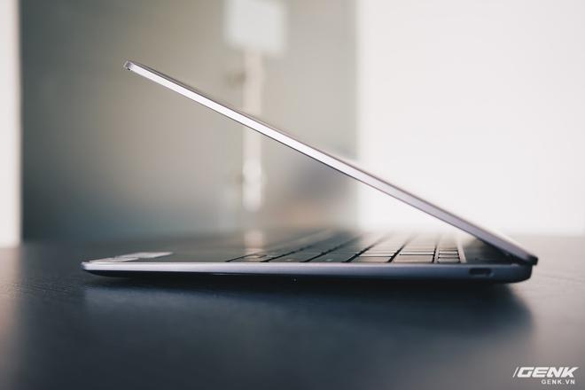 Đánh giá Huawei MateBook 13: Ultrabook tốt nếu người dùng chấp nhận vượt qua rào cản thương hiệu (và thời lượng pin tệ hại) - Ảnh 5.