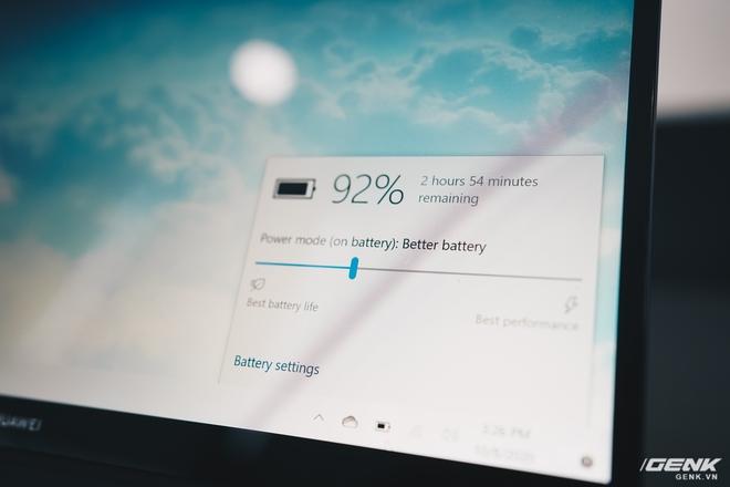 Đánh giá Huawei MateBook 13: Ultrabook tốt nếu người dùng chấp nhận vượt qua rào cản thương hiệu (và thời lượng pin tệ hại) - Ảnh 17.