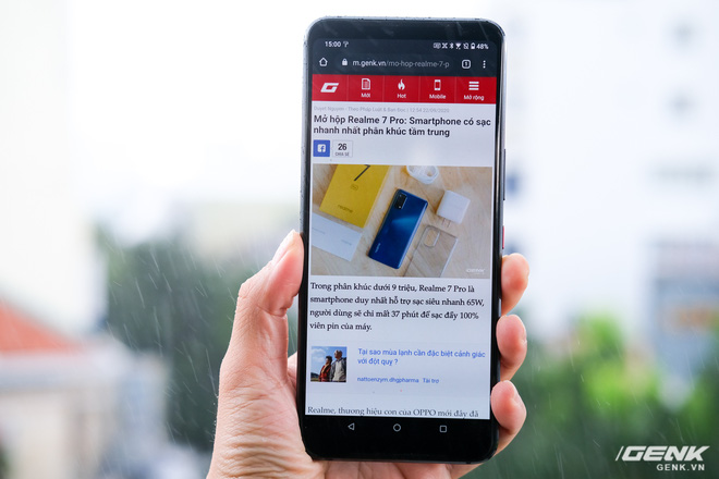 ASUS ra mắt thế hệ gaming phone ROG Phone 3 tại VN, giá 23 triệu đồng - Ảnh 2.