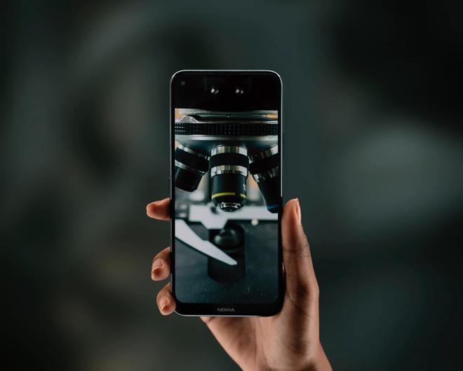 Nokia 8.3 5G ra mắt tại VN: Snapdragon 765G, camera 64MP, hỗ trợ 5G, giá 12.9 triệu đồng - Ảnh 2.
