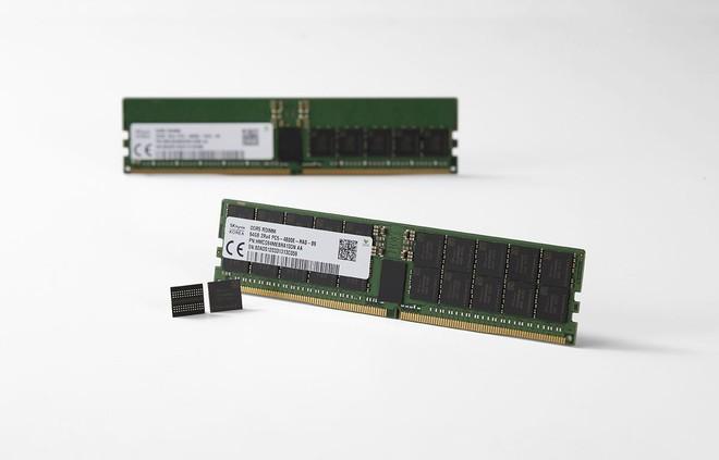 Đây chính là bộ nhớ RAM DDR5 đầu tiên trên thế giới - Ảnh 2.