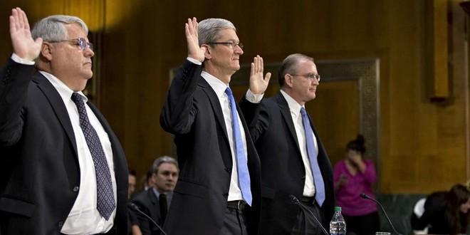 Hạ viện Mỹ cáo buộc kho ứng dụng App Store đang trao cho Apple một thứ quyền lực độc quyền, Apple ngay lập tức đáp trả gay gắt - Ảnh 1.
