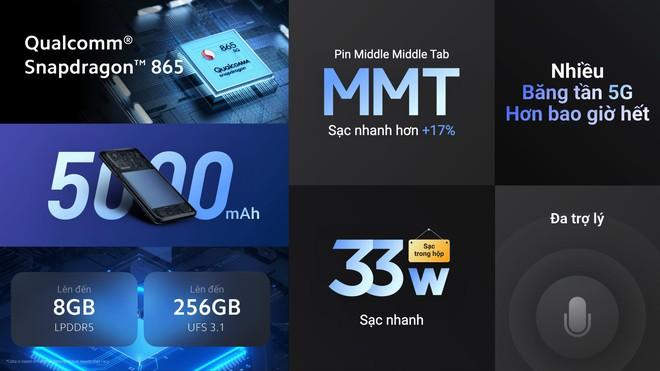 Xiaomi Mi 10T Pro ra mắt: Màn hình 144Hz, camera 108MP, Snapdragon 865, giá từ 11.9 triệu đồng - Ảnh 5.