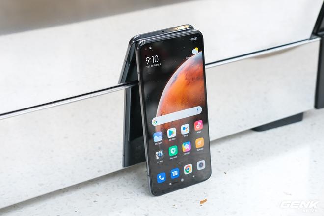 Trên tay Xiaomi Mi 10T Pro 5G: Mặt lưng bóng bẩy, màn LCD 144Hz, cấu hình mạnh dư sức chơi Genshin Impact mức cao nhất - Ảnh 18.