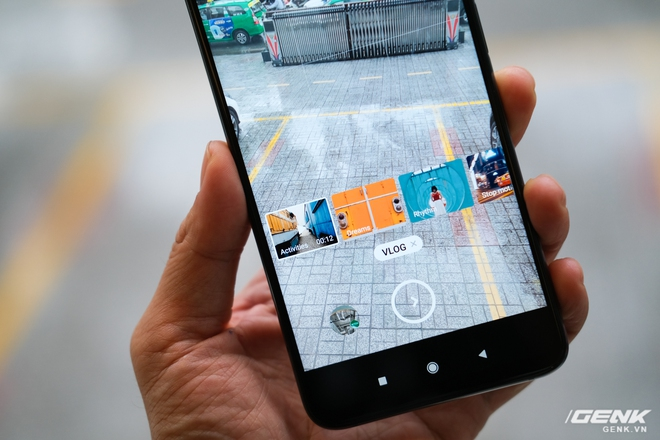 Trên tay Xiaomi Mi 10T Pro 5G: Mặt lưng bóng bẩy, màn LCD 144Hz, cấu hình mạnh dư sức chơi Genshin Impact mức cao nhất - Ảnh 16.