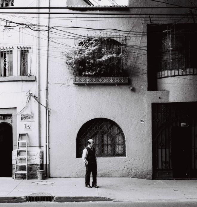 Cách chụp ảnh như nữ nhiếp ảnh gia đường phố Vivian Maier - Ảnh 2.