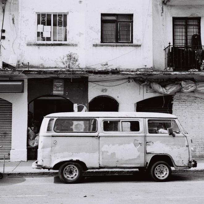 Cách chụp ảnh như nữ nhiếp ảnh gia đường phố Vivian Maier - Ảnh 4.