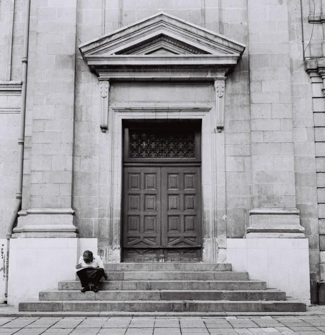 Cách chụp ảnh như nữ nhiếp ảnh gia đường phố Vivian Maier - Ảnh 9.