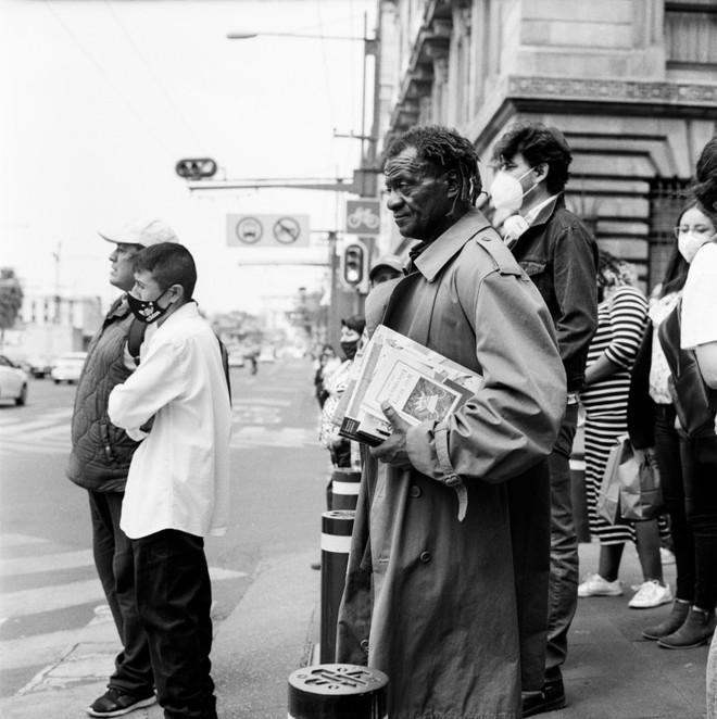Cách chụp ảnh như nữ nhiếp ảnh gia đường phố Vivian Maier - Ảnh 14.