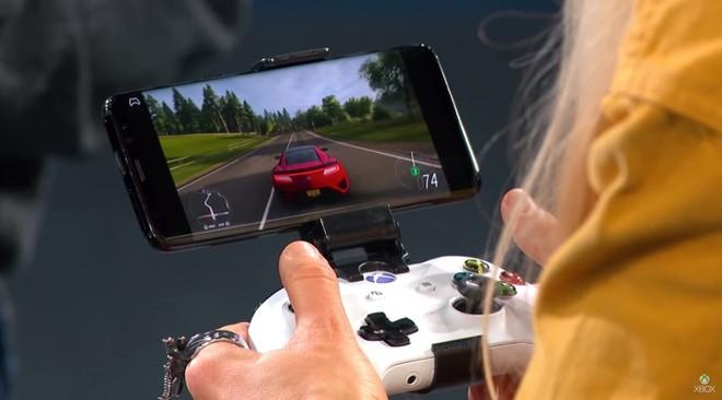 Microsoft sẽ mang dịch vụ phát trò chơi trực tuyến xCloud lên iOS và iPadOS vào năm 2021 - Ảnh 2.