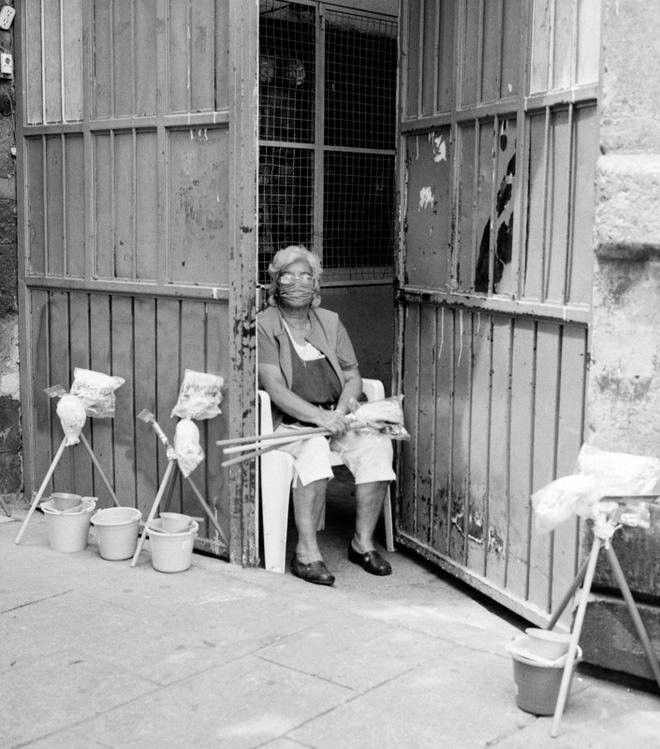 Cách chụp ảnh như nữ nhiếp ảnh gia đường phố Vivian Maier - Ảnh 16.
