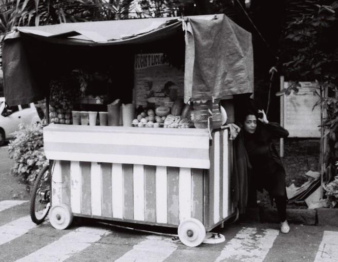 Cách chụp ảnh như nữ nhiếp ảnh gia đường phố Vivian Maier - Ảnh 17.