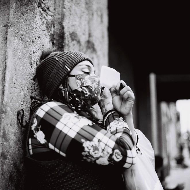 Cách chụp ảnh như nữ nhiếp ảnh gia đường phố Vivian Maier - Ảnh 18.