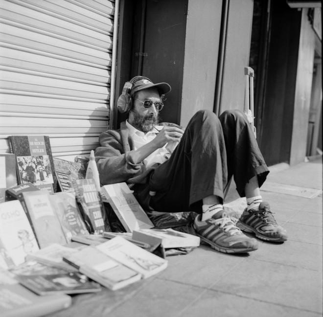 Cách chụp ảnh như nữ nhiếp ảnh gia đường phố Vivian Maier - Ảnh 21.