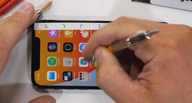 Tìm hiểu về kính bảo vệ Ceramic Shield trên iPhone 12, liệu có tốt hơn các loại kính bảo vệ khác? - Ảnh 2.