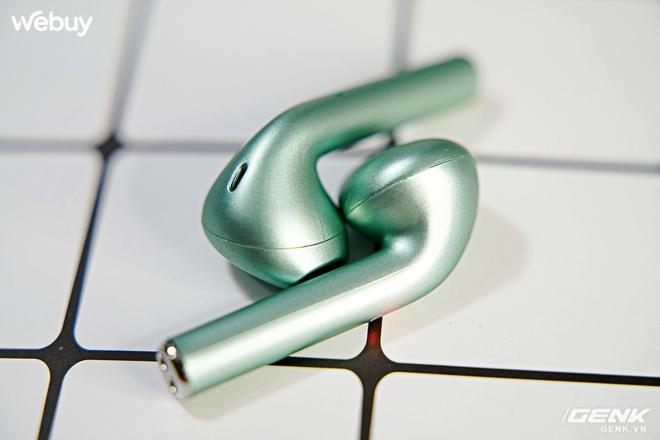 Cẩn thận với tai nghe nhái Airpods: Giống 99%, cả tá màu siêu đẹp, giá vài chục nghìn, dùng siêu dở mà vẫn có hàng trăm lượt đánh giá 5 sao - Ảnh 9.