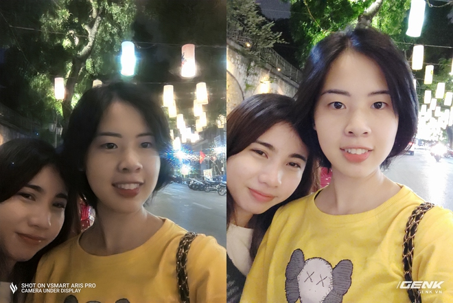 So sánh camera selfie Vsmart Aris Pro và Aris: Phần mềm liệu đủ để bù đắp hạn chế phần cứng? - Ảnh 13.