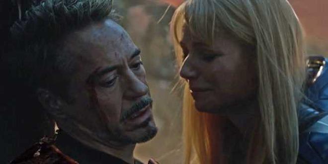 Đây là lý do vì sao Iron Man là người duy nhất có thể thực hiện cú búng tay vô cực trong Avengers: Endgame - Ảnh 1.