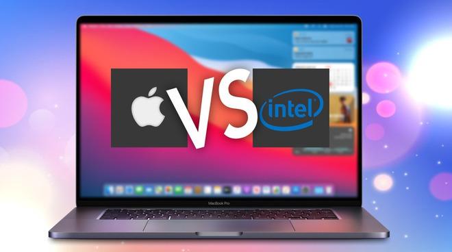Máy tính Mac chạy chip ARM canh bạc lớn, và Apple đang tất tay - 2