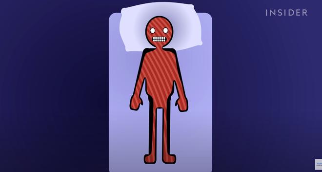 Điều gì sẽ xảy ra, nếu bạn ngủ một giấc dài 365 ngày? - Ảnh 4.