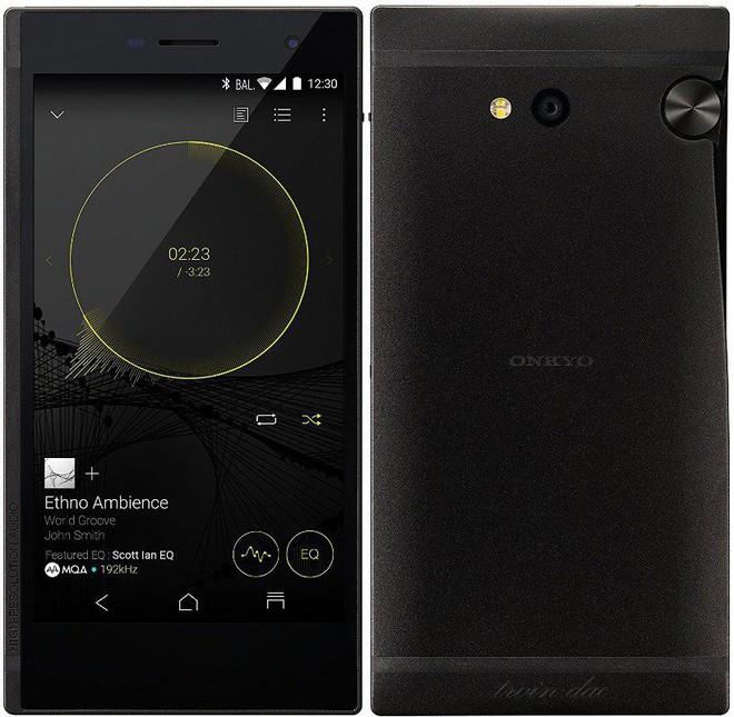 Nhìn lại những chiếc smartphone đến từ các thương hiệu không ngờ đến - Ảnh 4.