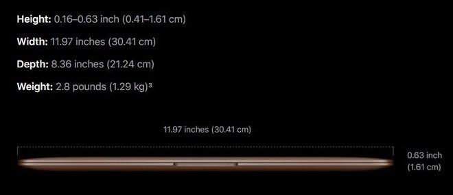 Khác biệt lớn nhất giữa MacBook Air và MacBook Pro mới chính là chiếc quạt - Ảnh 4.