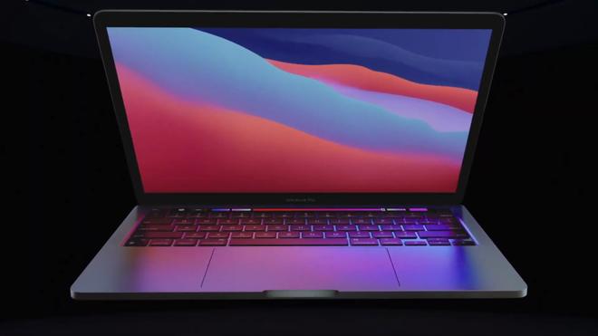 Những chiếc máy tính Mac chạy chip M1 mới của Apple đều có chung một nhược điểm lớn - Ảnh 1.