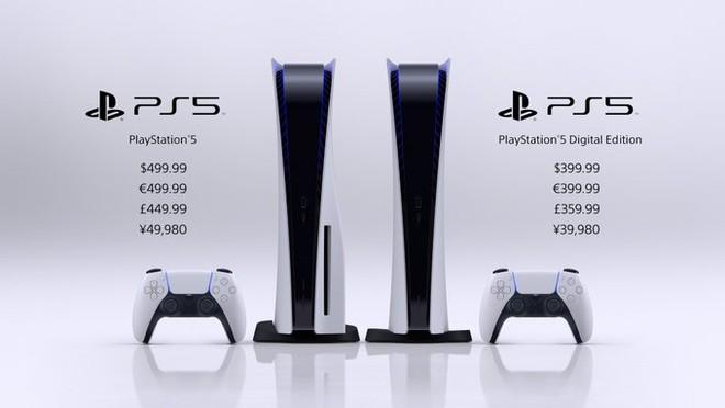 Khan hàng, PlayStation 5 bị đẩy giá cao gấp 3 lần tại Trung Quốc - Ảnh 2.