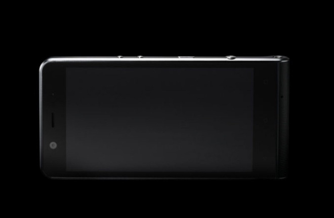 Nhìn lại những chiếc smartphone đến từ các thương hiệu không ngờ đến - Ảnh 7.