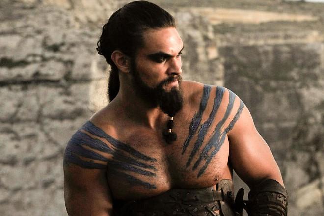 Rời xa Game of Thrones, Khal Drogo Jason Momoa rơi vào cảnh nợ nần chồng chất trong nhiều năm liền vì thất nghiệp dù được rất nhiều khán giả yêu mến - Ảnh 1.