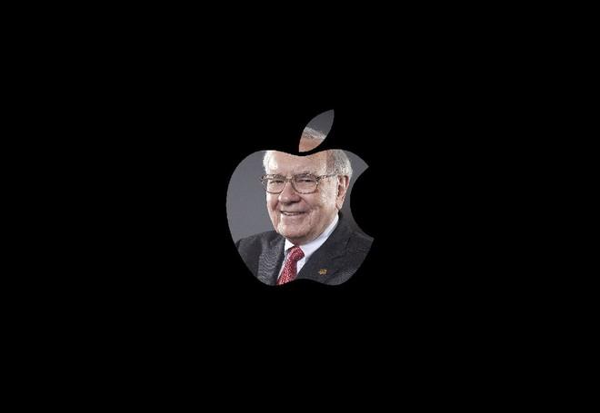 Tận dụng lúc giá cao, tỷ phú Warren Buffett bán bớt 5 tỷ USD cổ phiếu Apple - Ảnh 1.