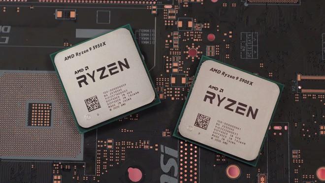 AMD Ryzen 5000 phá kỷ lục bán hàng, khiến hàng loạt nhà bán lẻ sửng sốt - Ảnh 2.