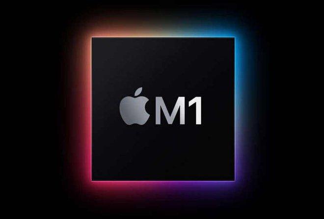 Tại sao Apple lại tự tin chip Apple M1 sở hữu hiệu suất cực khủng? - Ảnh 1.
